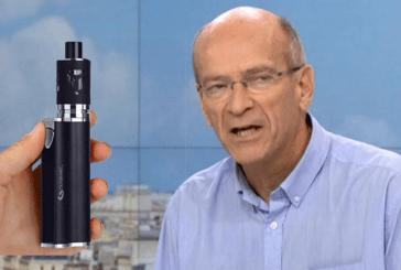 SALUTE: un'analisi sorprendente della sigaretta elettronica nel 2020 dal professor Daniel Thomas