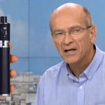 SANTÉ : Une analyse surprenante de l'e-cigarette en 2020 par le Pr Daniel Thomas