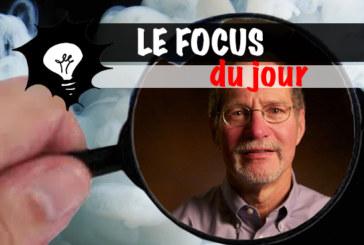 FOCUS : Le passage efficace au vapotage, la pensée de Neal Benowitz
