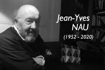 DISPARITION : Médecin et défenseur du vapotage, Jean-Yves Nau est décédé…
