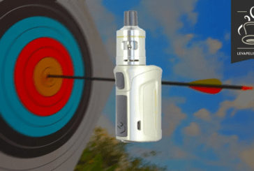REVISIONE / PROVA: Target mini 2 di Vaporesso