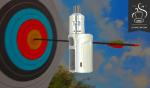 ΑΝΑΣΚΟΠΗΣΗ / ΔΟΚΙΜΗ: Στόχευση mini 2 από το Vaporesso
