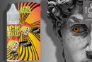 ΑΝΑΣΚΟΠΗΣΗ / ΔΟΚΙΜΗ: Acid Orange (Acid Skulls Range) της Vapeur France