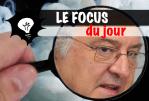 FOKUS: Die Bekämpfung des Rauchens ist für Dr. Gérard Mathern von wesentlicher Bedeutung