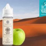 审查/测试:Flavor Hit Vaping Club的波斯苹果