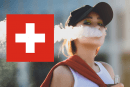 SUISSE : In extremis, la promotion de l'e-cigarette reste possible !