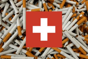 שוויץ: תעשיית הטבק והתקנות, אתגר אמיתי למדינה!
