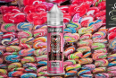 REVIEW / TEST: Kandy Bazooka (Modjo-dampenreeks) van Liquidarom