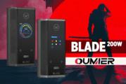 ИНФОРМАЦИЯ О ПАРТИИ: Blade 200W (Oumier)