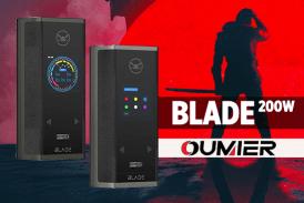 INFORMACIÓN DE BATCH: Blade 200W (Oumier)