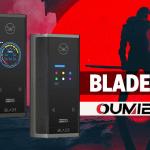 INFO BATCH : Blade 200W (Oumier)