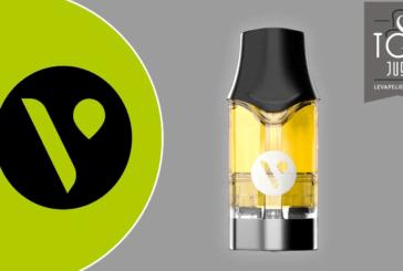 审查/测试:Vype的经典冰绿口味