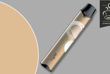 REVUE / TEST : Vype – ePod : Engraving