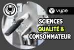 מדע, איכות וצרכנים, הפילוסופיה של Vype בפיתוח מוצרים