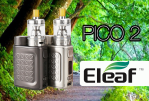 INFO BATCH : Pico 2 (Eleaf)