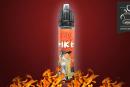 ΑΝΑΣΚΟΠΗΣΗ / ΔΟΚΙΜΗ: Red Fire (LBV Fox Range) από την Laboravape
