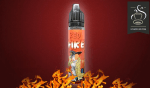 REVIEW / TEST: Red Fire (LBV Fox Range) by Laboravape