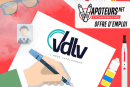 工作机会:CDI-VDLV-VRP Sud-Ouest巡回职位
