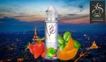 审查/测试:巴黎瓦平的草莓瓜罗勒(永恒的夏季范围)