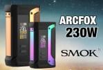 INFO BATCH : Arcfox 230W (Smok)