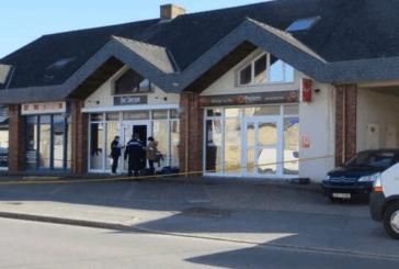 SOCIETY: Il negozio di sigarette elettroniche So'Sense è stato rapinato durante la notte ...