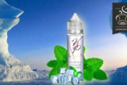 REVIEW / TEST: Ice Polar Mint (Eternal Summer range) by Vaping in Paris