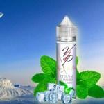 ΑΝΑΣΚΟΠΗΣΗ / ΔΟΚΙΜΗ: Ice Polar Mint (Eternal Summer range) από το Vaping στο Παρίσι