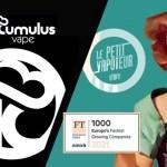ΟΙΚΟΝΟΜΙΑ: Le Petit Vapoteur και Kumulus Vape, υπερηφάνεια του γαλλικού ατμίσματος;