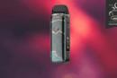 סקירה / בדיקה: Luxe PM40 מאת Vaporesso