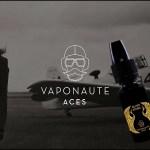 REVUE / TEST : Silver Stork (Gamme Vaponaute Aces) par Vaponaute Paris (Gaïatrend)