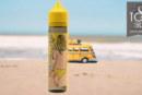 REVISIONE / PROVA: The Yellow (Shocking Range) di Bobble