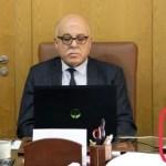 TUNISIE : Interdite, le ministre de la Santé pris en flagrant délit de vapotage dans son bureau