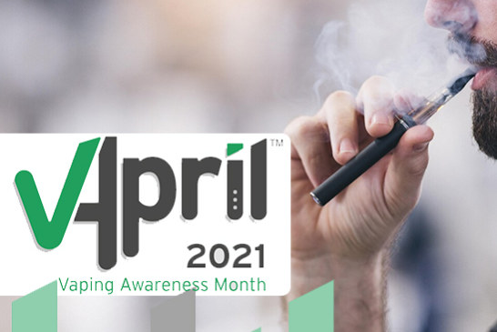 UNITED KINGDOM: April 2021, a new opportunity to quit smoking!