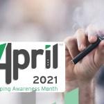 REINO UNIDO: Abril de 2021, ¡una nueva oportunidad para dejar de fumar!