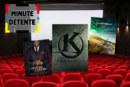 MINUTE DÉTENTE : Une petite toile ? Quel film attendez-vous de voir au cinéma ?