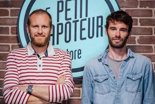 WIRTSCHAFT: Le Petit Vapoteur entwickelt sich ständig weiter und bleibt der Beste!