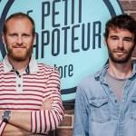 ΟΙΚΟΝΟΜΙΑ: Συνεχώς αναπτύσσεται, το Le Petit Vapoteur παραμένει το καλύτερο!