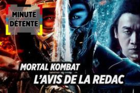MINUTEN ONTSPANNING: Mortal Kombat, een spectaculaire en bloederige film die twijfel laat bestaan