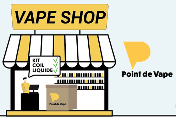 POINT DE VAPE : LA VAP'REVOLUTION !