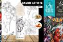 REVIEW / TEST: Pop Corn Caramel (Artist Range) door 814