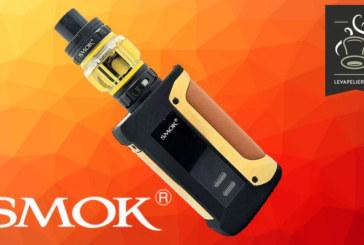 REVIEW / TEST: Arcfox-kit van Smok
