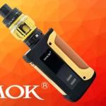 REVIEW / TEST: Arcfox-Kit von Smok