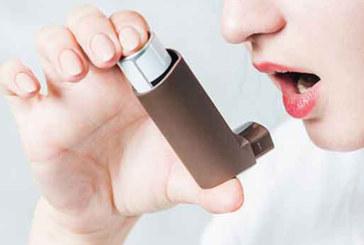 研究:使用电子烟会增加哮喘的风险吗?