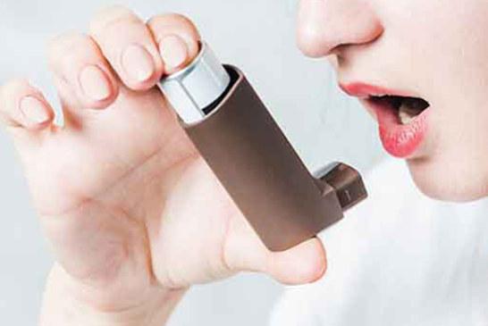STUDIE: Ein höheres Asthmarisiko beim Dampfen?