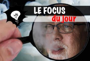 FOKUS: Keine Hinweise auf Krebs- oder Krankheitsrisiken bei E-Zigaretten