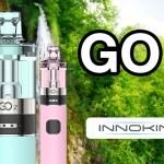 ИНФОРМАЦИЯ О ПАКЕТЕ: Go Z Pen (Innokin)