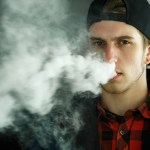 KANADA: Eine Studentenstadt mobilisiert gegen elektronische Zigaretten.