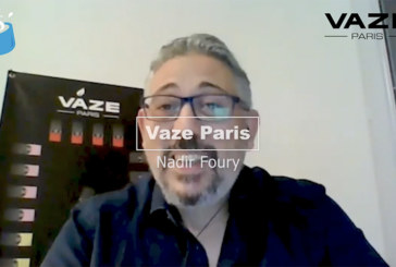 EXPRESSO: Επεισόδιο 14 - Nadir Foury (Vaze Paris)