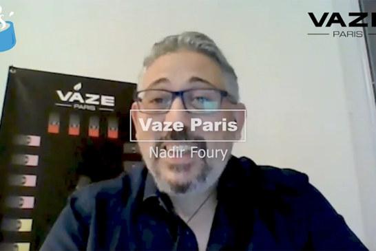 EXPRESSO: Episode 14 - Nadir Foury (Vaze Paris)