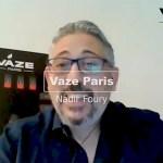 EXPRESSO: פרק 14 - נדיר פורי (Vaze Paris)